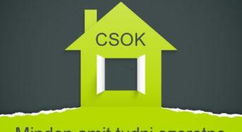 Új Szocpol 2015 júliusától: CSOK, Családi Otthonteremtési Kedvezmény néven