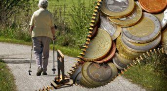 Személyi kölcsön nyugdíjasoknak ha kell a pénz a nyugdíj mellé