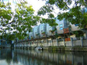 A Raiffeisen Bank lakáskassza lehetősége
