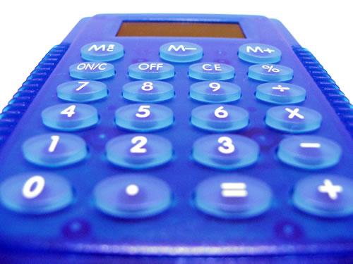 Hitelkártya kalkulátor -járjon utána mielőtt döntene