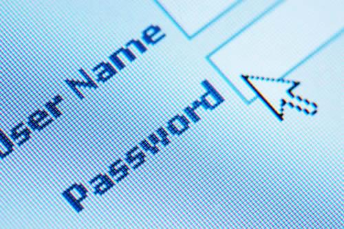 Sürgősen cseréld le online jelszavadat!