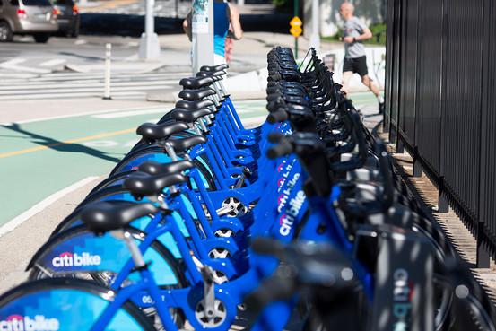 Véletlenül nyilvánosságra kerültek a Citi Bike ügyfeleinek pénzügyi adatai