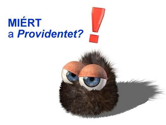 Miért válasszam a Providentet, ha kölcsönre van szükségem?