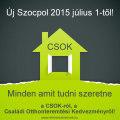 Új Szocpol - CSOK bővebben a Családi Otthonteremtési Kedvezmény