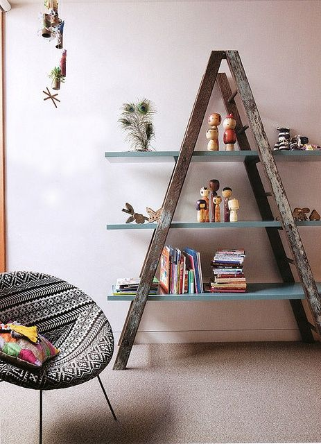 kép forrása: http://www.brit.co/ladders-repurposed/