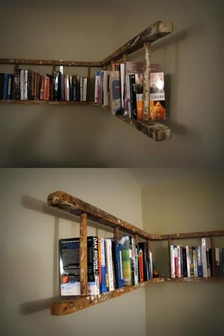 kép forrása: http://www.tarzmeselesi.net/eski-meridvenlerle-yaratici-dekorasyon-onerileri.html/eski-merdivenle-dekorasyon-04