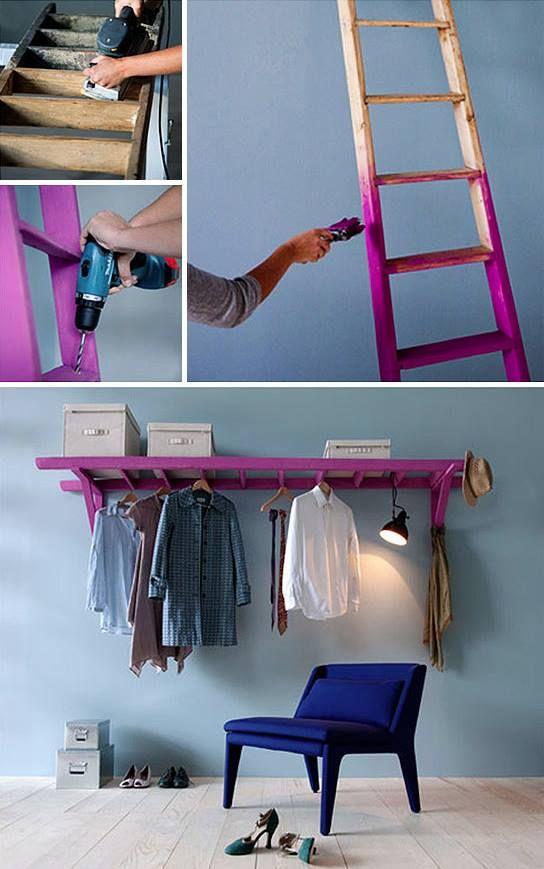 kép forrása: http://www.zelfmaakideetjes.nl/decoratie/ladders-zijn-echt-niet-alleen-om-in-te-klimmen-10-leuke-ladder-decoratie-ideetjes/6121/