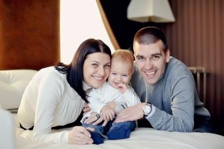 Egy fiatal családnak mikor kell gyereket vállalnia a CSOK-hoz?