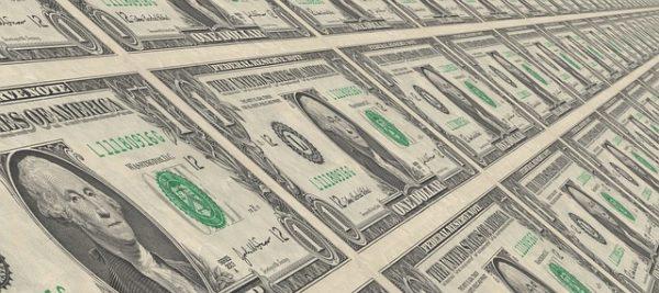 Amerikai dollár árfolyam (usd) valuta deviza ...