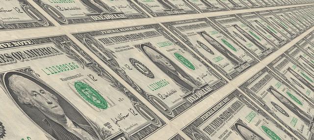 Amerikai dollár árfolyam