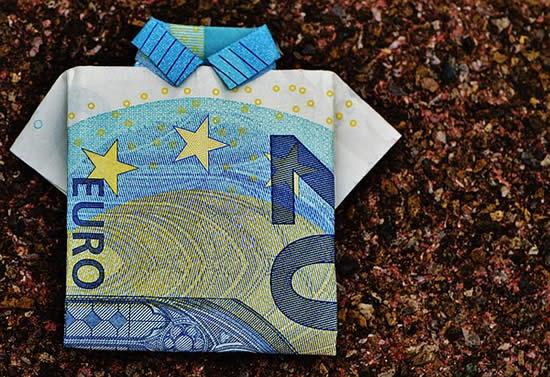 EURO árfolyam gazdaság kapcsolata