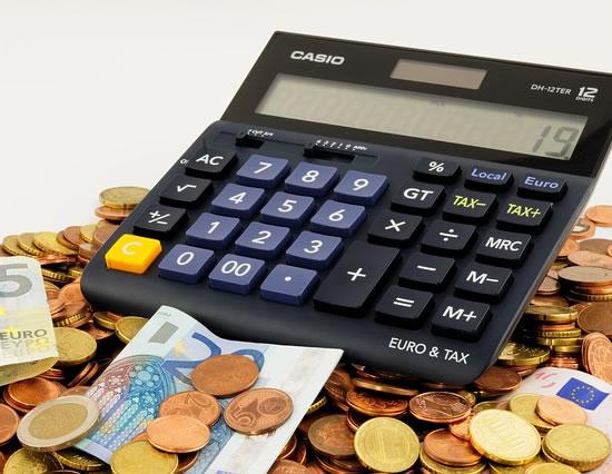 EURO árfolyam vizsgálata