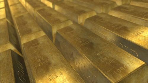 arany árfolyam