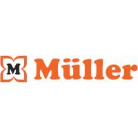 Müller nyitvatartás
