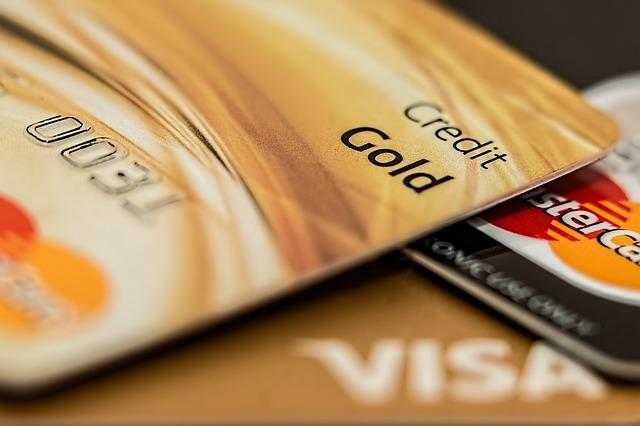Vista bankkártya