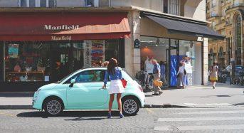 Az Oney fix személyi kölcsön autóvásárlási célból is igénybe vehető