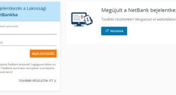 Megnőtt az Erste netbank igénylők száma az elmúlt fél évben